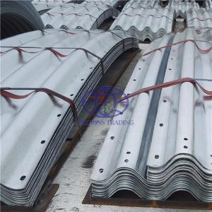 supply corrugated steel culvert to Indian