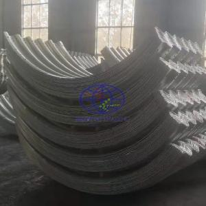 whose corrugated steel culvert pipe in  Angola and  Namibia