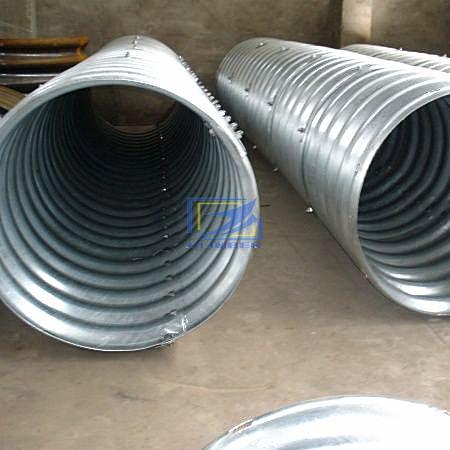 Corrugated Drainage Pipe Sizes