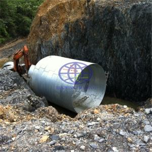 large culvert pipe for sale