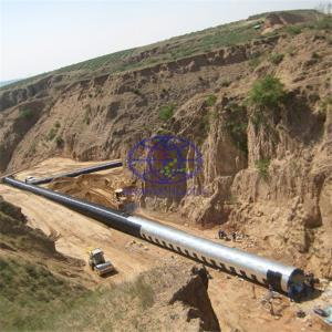 corrugated drainage pipe for sale