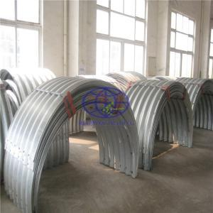 72 inch corrugated steel culvert pipe for sale